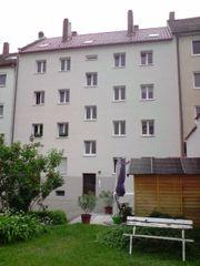 2-Zimmer Wohnung mit Gartennutzung keine