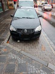 VW POLO 9N 1 2