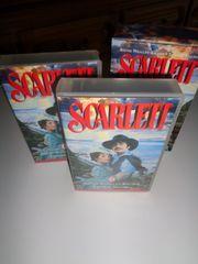 Scarlett der Filmklassiker 3 VHS