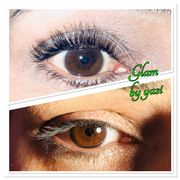 Power Wimpernlifting Angebot