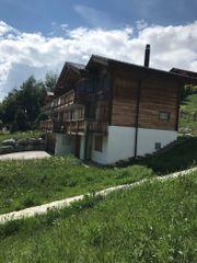 Topchalet in Arbaz - Schweiz