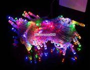 LED Lichterkette für