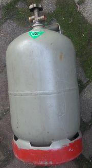 Gasflasche 5 kg,