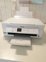 Drucker Epson XP 312-313-315 einschl