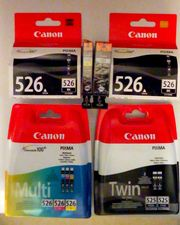 Druckerpatronen Canon Pixma Series