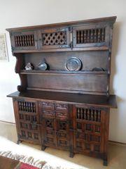 Möbel Spanischer Stil im Set