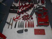 Einzelteile Ersatzteile DYVA Dampfreiniger 2000