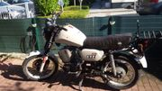 Motorrad MZ ETZ