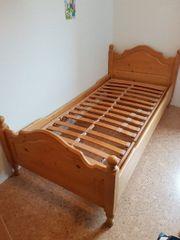 Bett 190x90