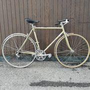 Verkaufe Rennrad Mercier