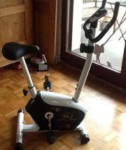 HEIMTRAINER Sport CL 1 fast