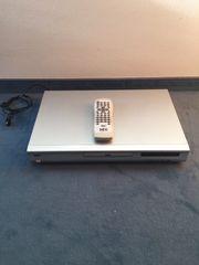 DVD Player SEG mit Fernbedienung