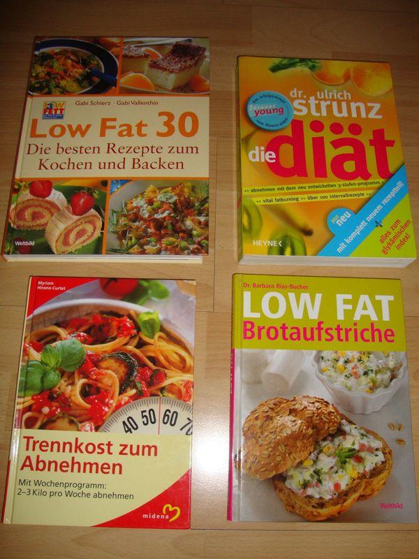 Buch Low Fat » Fach- und Sachliteratur
