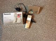 Schnurlos Telefon Panasonic
