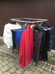 Flohmarkt Damenkleidung