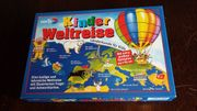 Kinder Weltreise Länderkunde für Kids