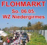 FLOHMARKT in Wetzlar