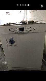 Geschirrspülmaschine auf Verhandlungsbasis - Bosch