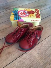 PEPINO Schuhe von Ricosta in