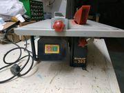Tischkreissäge Einhell TK 202 - kleine
