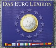 Die ERSTE EURO MÜNZEN der