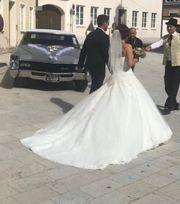 Brautkleid Hochzeitskleid Traum