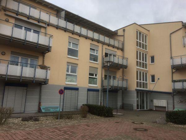 Betreutes Wohnen in » Vermietung 2-Zimmer-Wohnungen