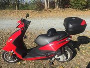 Piaggio Fly 50 4 Takter
