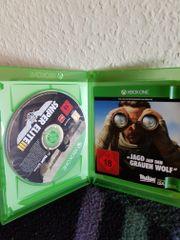 Xbox on spiele