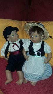 Puppen Sammler