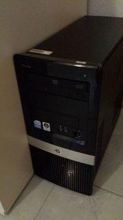HP PC SET -