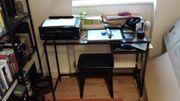 Ablage/Schreibtisch/Laptoptisch