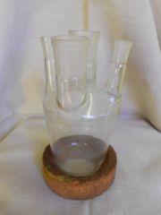 Laborglas Reagenzglas Erlenmeyerkolben Messzylinder etc