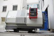 Suche Werkzeugmaschinen CNc Bearbeitungszentrum Drehmachine