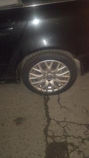 Ich biete Auto Reifen an