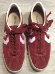 Converse Sneaker Bordeaux Gr 40