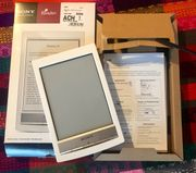 Sony Reader e-book PRS-T1
