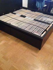 gemütliches 180x200 IKEA