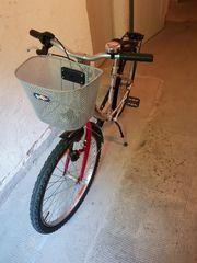 Mädchen Kinder Fahrrad 24 SOL