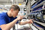 Elektroniker für Laserschweißzangen m w