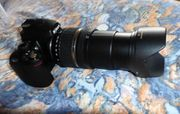 Spiegelreflexkamera Nikon d 5000