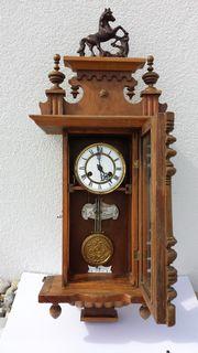 Antike wanduhren sammlungen seltenes g nstig kaufen - Antike wanduhren ...