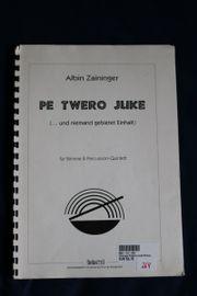 Pe twero juke (