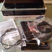 HD-Kabel-Receiver/
