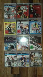 PlayStation 3 + PS3