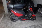 50ccm Motorroller