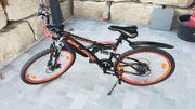 Jugendfahrrad Mountainbike Herren Fahrrad Kinderfahrrad