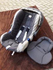 Baby-Case Maxicosi