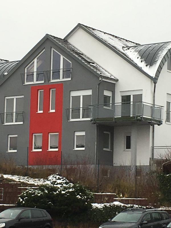 Wohnung im DG » Vermietung 3-Zimmer-Wohnungen