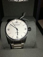 Uhr von Georg Jensen